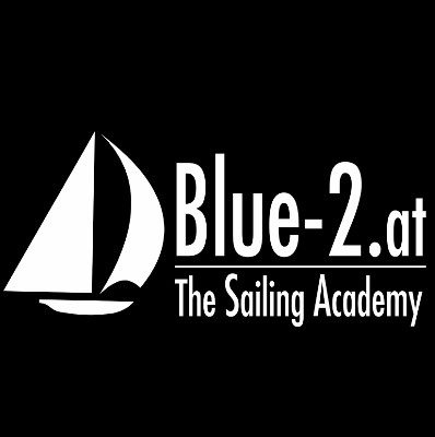 SALT SAILING | Blue-2